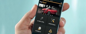 app myOpel